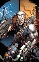 Cable (Marvel Comics)