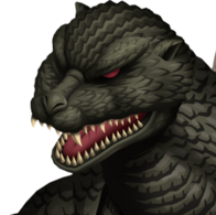 Godzilla (Godzilla: Defense Force)