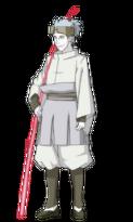 Urashiki Ōtsutsuki