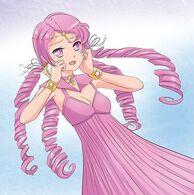 Sailor Mnemosyne