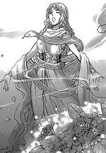 Harmonia (Saint Seiya)