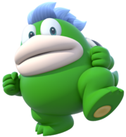 Spike (Mario)