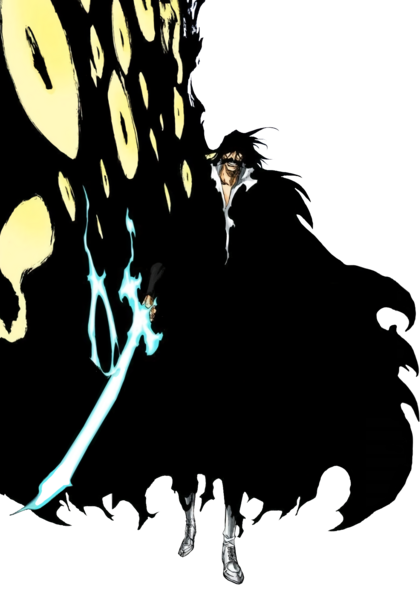 Yhwach Soul King Absorbed.png