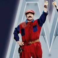 Mario (1993 Movie)