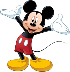 Mickey Mouse (Theatrical Shorts)