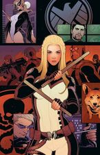 Mockingbird (Marvel Comics)