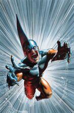 Tiger Shark (Marvel Comics)