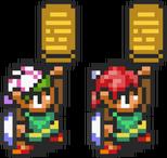 Hero Of Light (Zelda)