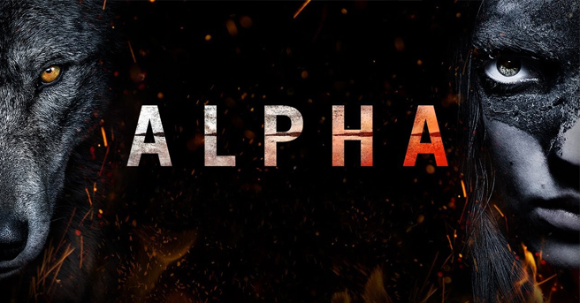 Alpha (Movie)