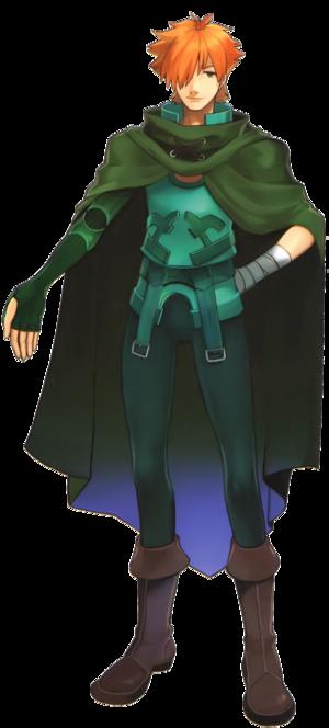 Archer (Robin Hood) Render By Skodwarde.png