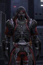 The Emperor's Wrath