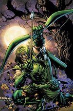 Green Arrow (Post-Crisis)