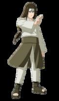 Neji Hyūga