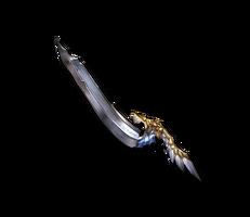 Mittron's Treasured Blade