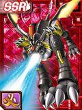 MetalGarurumon (Black)