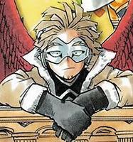 Hawks (My Hero Academia)