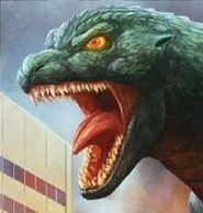 Godzilla Jr.
