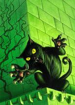 Rip The Cat (Goosebumps)