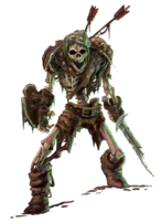 Skeleton (Dungeons and Dragons)