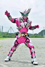 Jin (Kamen Rider Zero-One)