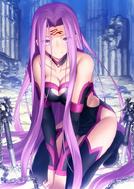 Medusa FGO4