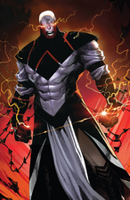 Challenger (Marvel Comics)