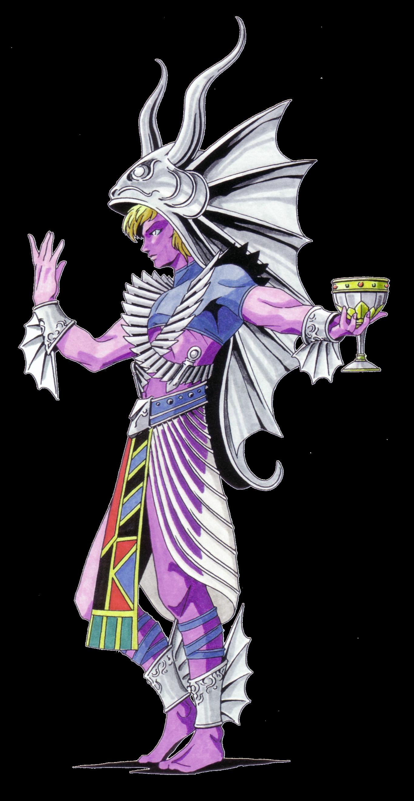 Baal (Shin Megami Tensei)