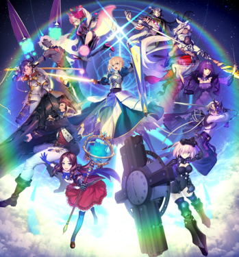 Fate Grand Order Part 2 Poster.png