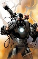 War Machine (Marvel Comics)