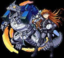 User blog:Apex PredatorX/Monster Strike Videogame Power Scaling