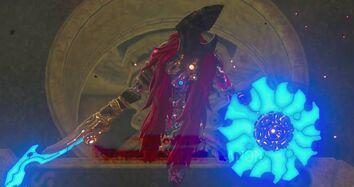 Thunderblight Ganon