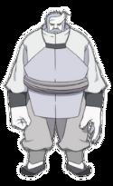 Kinshiki Ōtsutsuki