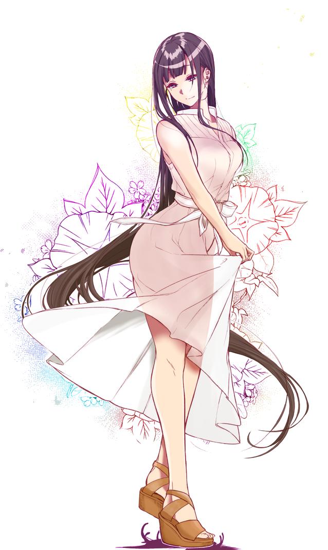 Chiyo (Ane Naru Mono)