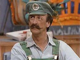Luigi (Danny Wells)