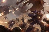 SD Space Marines