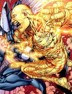 Vector (Marvel Comics)