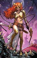 Angela (Marvel Comics)