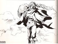 The Traveler (The Legend of Zelda: Majora's Mask)
