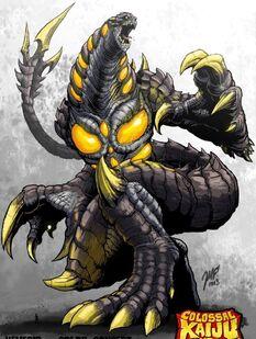 Nemesis (Colossal Kaiju Combat!)
