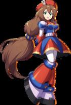 Iris (Mega Man X)