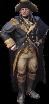 George Washington (Assassin's Creed)