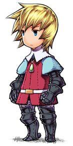 Ingus (Final Fantasy III)