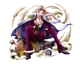 Hina (One Piece)