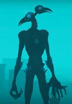 Black Vulture Mutant