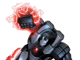 Iron Man Armor Model 54