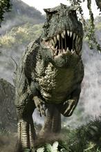 Vastatosaurus-Rex