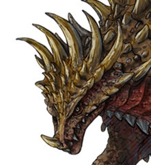 Anguirus (Godzilla Singular Point)