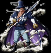 Vista (One Piece)