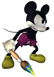 Mickey Mouse (Epic Mickey)