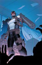 Flag-Smasher (Marvel Comics)